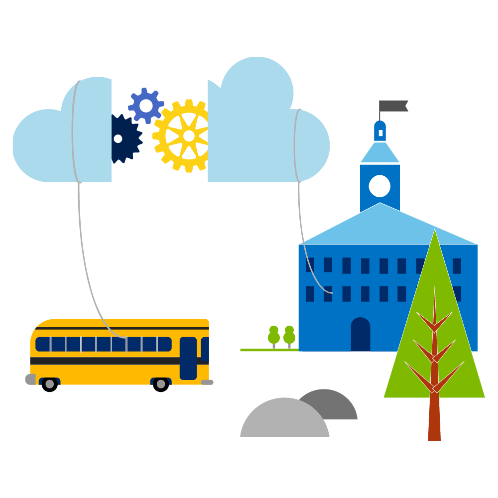Integrate School Information Systems with Office 365